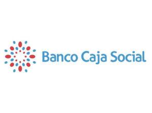 Banco Caja Social colombia