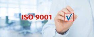Beneficios de una Certificación ISO 9001