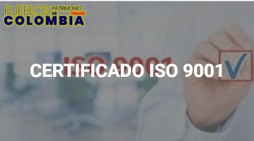 Como sacar un Certificado ISO 9001 de Gestión de Calidad