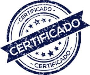 COPNIA Certificados NR