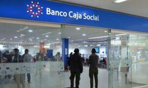 Obtén el Certificado Banco Caja Social con tú cuenta bancaria