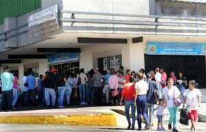 Solicitar copia del registro civil de nacimento