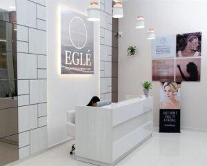 Eglé By Cofca