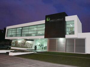 Centro de Estética Darío Cabello