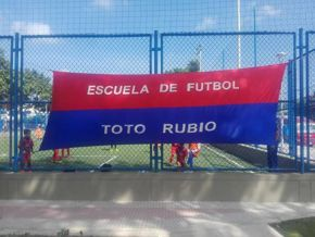 Escuelas de futbol en Soledad Atlantico