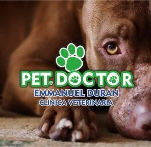 Clínica Veterinaria Pet Doctor Emmanuel Durán