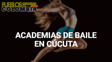 Academias de baile en Cúcuta
