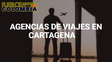 Agencias de viajes en Cartagena
