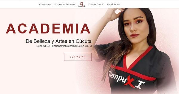 Academias de belleza en Cúcuta