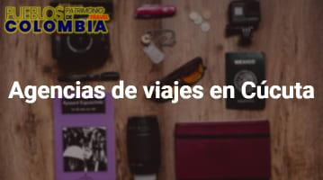 Agencias de viajes en Cúcuta