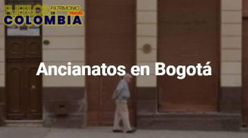 Ancianatos en Bogotá