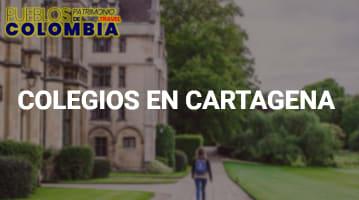 Colegios en Cartagena