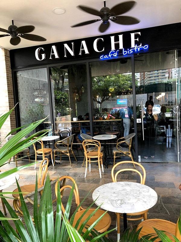 Cafeterias en Barranquilla