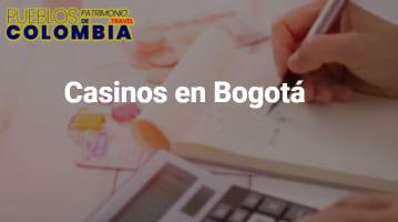 Casinos en Bogotá