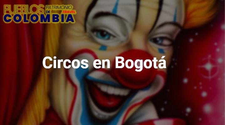 Circos en Bogotá