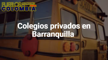 Colegios privados en Barranquilla
