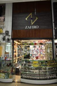 Zafiro Perfumería