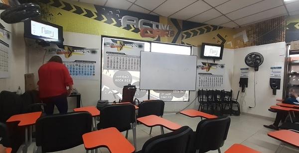 Escuelas de conducción en Bogotá