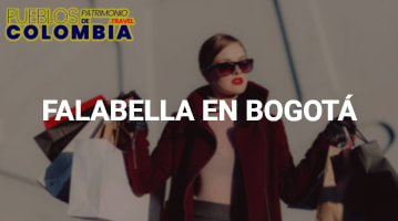 Falabella en Bogotá