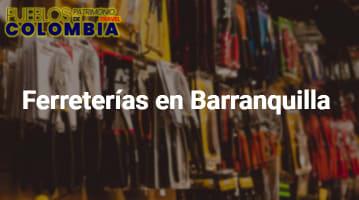 Ferreterías en Barranquilla