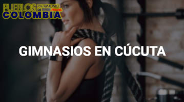 Gimnasios en Cúcuta