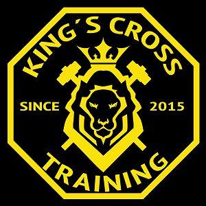 Gimnasio King's Cross Training