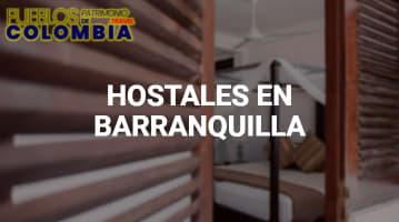 Hostales en Barranquilla