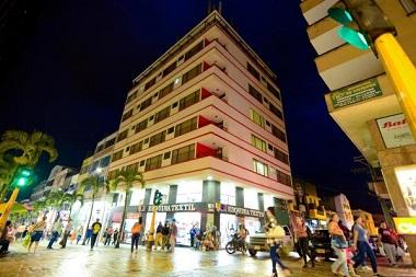Hoteles-en-Ibague