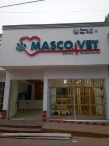 Clínica Veterinaria Mascovet