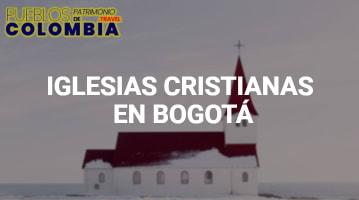 Iglesias Cristianas en Bogotá