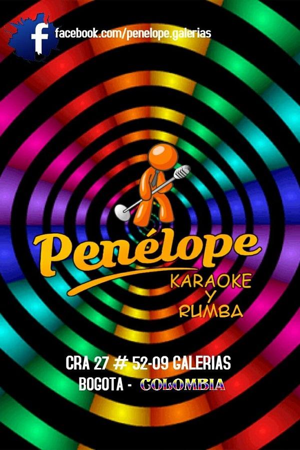 Karaoke en Bogotá