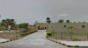 MOTEL CESARS PALACE