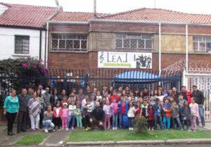 Escuela de Música Rodrigo Leal