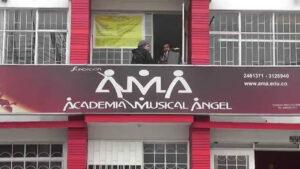 Academia Musical Angel