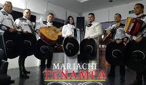 Mariachi Tenampa
