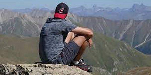 Mirador del Cerro Elefante