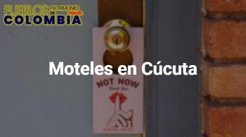 Moteles en Cúcuta