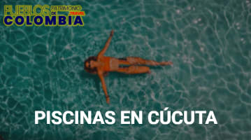 Piscinas en Cúcuta