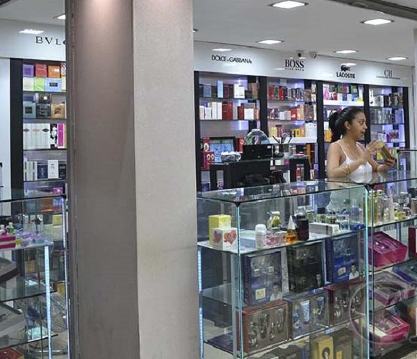 Perfumerías en Barranquilla