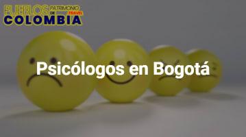 Psicólogos en Bogotá