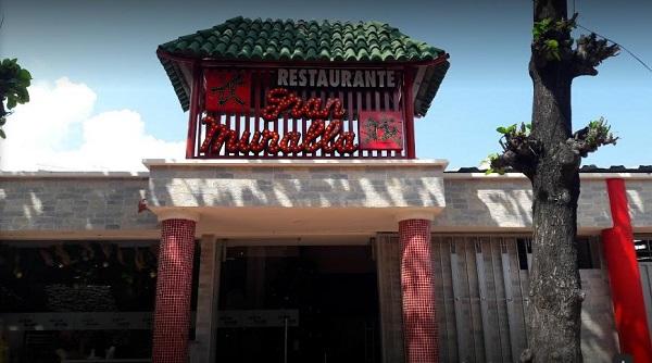 Restaurantes chinos en Cúcuta
