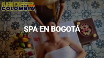 Spa en Bogotá