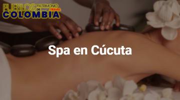 Spa en Cúcuta