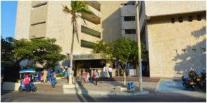 Universidad Metropolitana de Barranquilla (UNIMETRO)