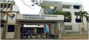 Corporación Universitaria Latinoamericana