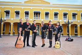 Mariachi Aires de Mexico