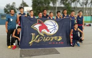Koyotes Club Bogotá