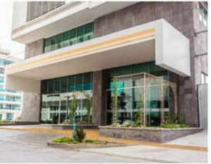 GHL Hotel Barranquilla