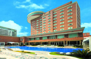 Hotel DannCarlton Barranquilla