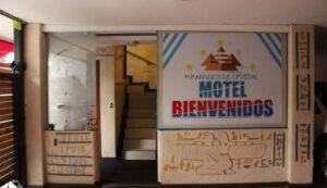 motel piramides de cristo